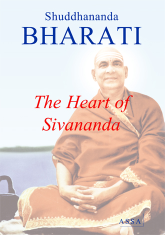 The Heart of Sivananda