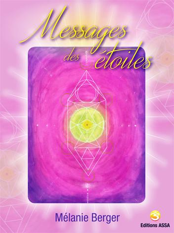 Messages des étoiles, jeux de cartes